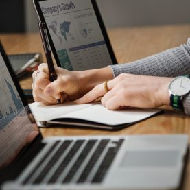 Para determinar el tipo de fideicomiso a utilizar y diseñar el contrato comenzamos realizando el análisis del negocio.